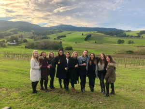 Image of a girls day wine tour in Bowral