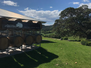 Image of our recent Shoalhaven and Berry winery tours